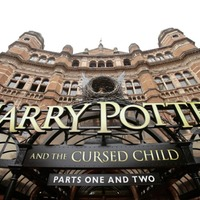 Harry Potter sequel is most nominated play in history of Olivier awards