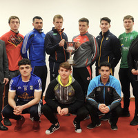 Monaghan U21 captain Mikey Murnaghan has his eye on a little bit of history