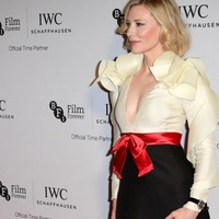 You'll never guess where Cate Blanchett's moral compass lies