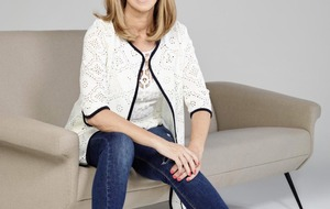 Kate Garraway's The Joy Of Big Knickers tackles life for women in middle age