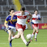 Derry missing entire squad of players as they prepare for Division Two relegation dogfight