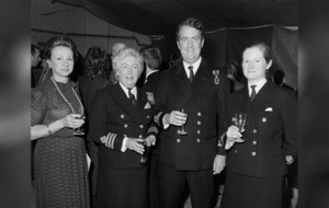 Role of Northern Ireland's Royal Navy wrens explored in documentary