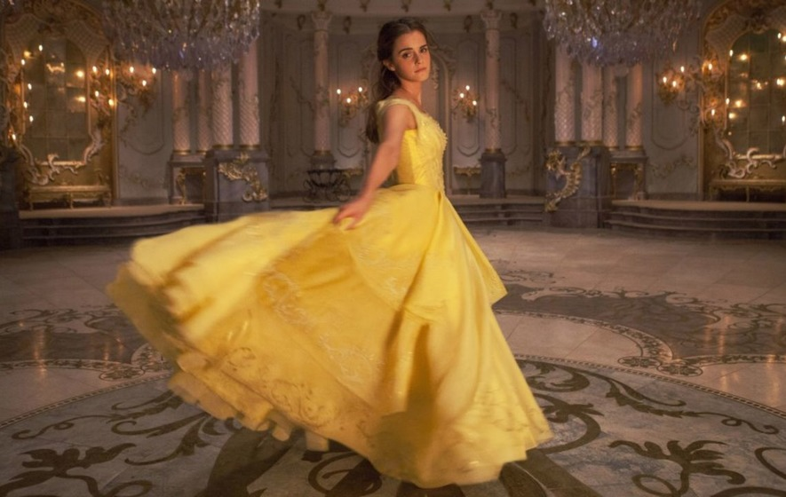 Russia gives Disney's Beauty And The Beast adult-only rating