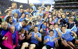 Dublin footballers (but not Celtic's) aiming for Kerry's legendary status