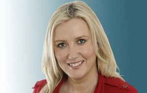 Allison Morris: Carrickfergus row escalates into all-out feud