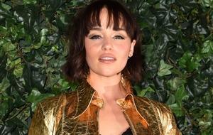 Emilia Clarke won't justify Game Of Thrones nude scenes