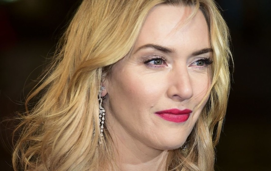 Kate Winslet calls on young people to change the world for WE Day
