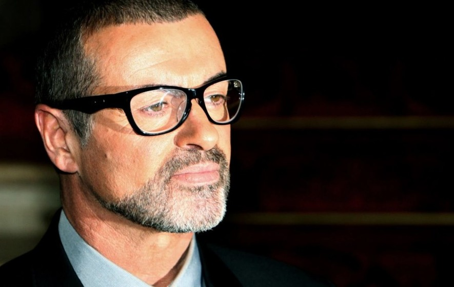 George Michael died of natural causes, coroner says