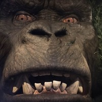Colossal Kong makes roaring entrance at Madame Tussauds London