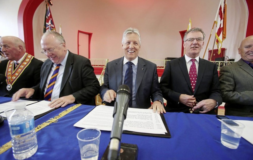 John Manley: Is unionist unity doomed to fail?