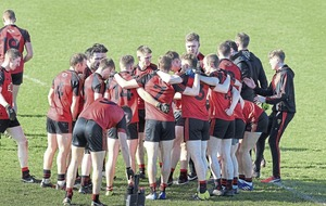 Danny Hughes: Tyrone, Down and Armagh all finding momentum in Allianz League quest