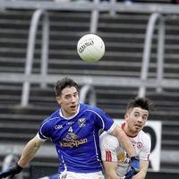 Cavan's Killian Brady insists game against Tyrone isn't 'win or bust'