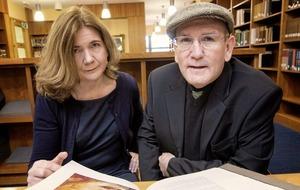 Video: Children's writing fellowship announced in Seamus Heaney's honour