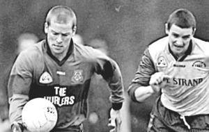 Back in the day:  March 9, 1997: Chaos reigns as Antrim bosses rumoured to have quit following defeat to Armagh