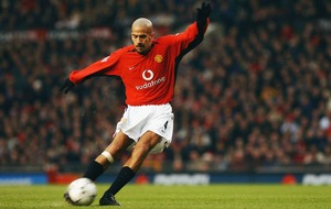 On This Day: March 9 1975: Manchester United flop Juan Sebastian Veron is born