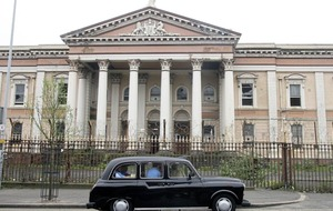 Iconic Crumlin Road courthouse to become a hotel