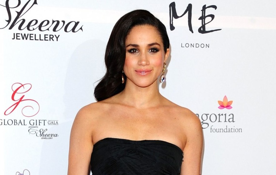 Meghan Markle highlights plight of girls stigmatised over periods in India