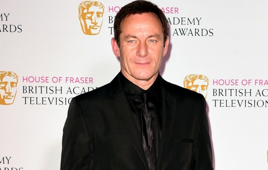 Jason Isaacs takes over captain's chair in new Star Trek project