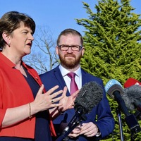 Fewer than third of MLAs express support for Arlene Foster as First Minister
