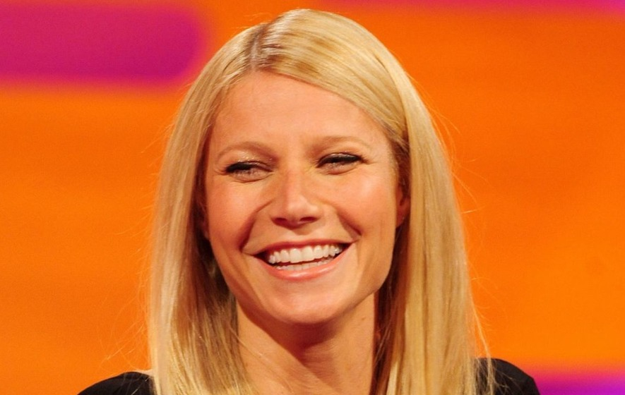 I don't care what people think of me, say Gwyneth Paltrow