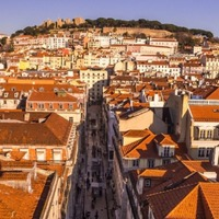 6 picturesque viewpoints that make trekking up Lisbon's hills worth it