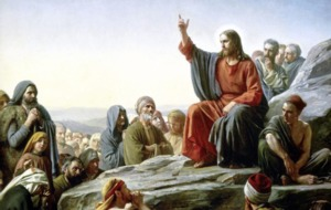 The Sermon on the Mount - Jesus' radical manifesto for real life