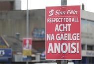 Council of Europe regrets lack of progress on Irish Language Act