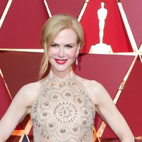 'Seal clapping' at Oscars was Nicole Kidman's way of protecting diamond rings