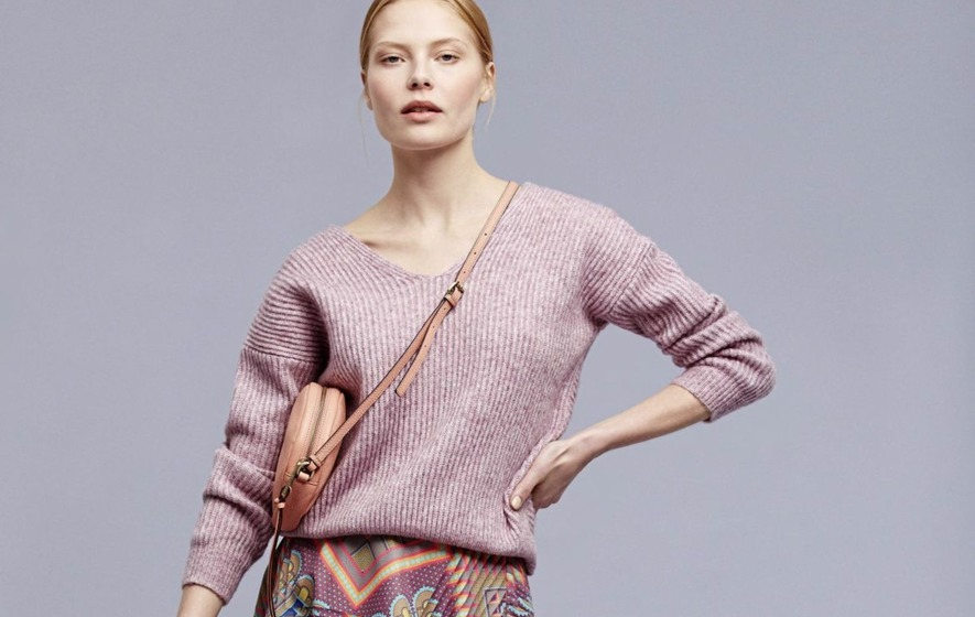 FASHION: Get carried away with top high street styles
