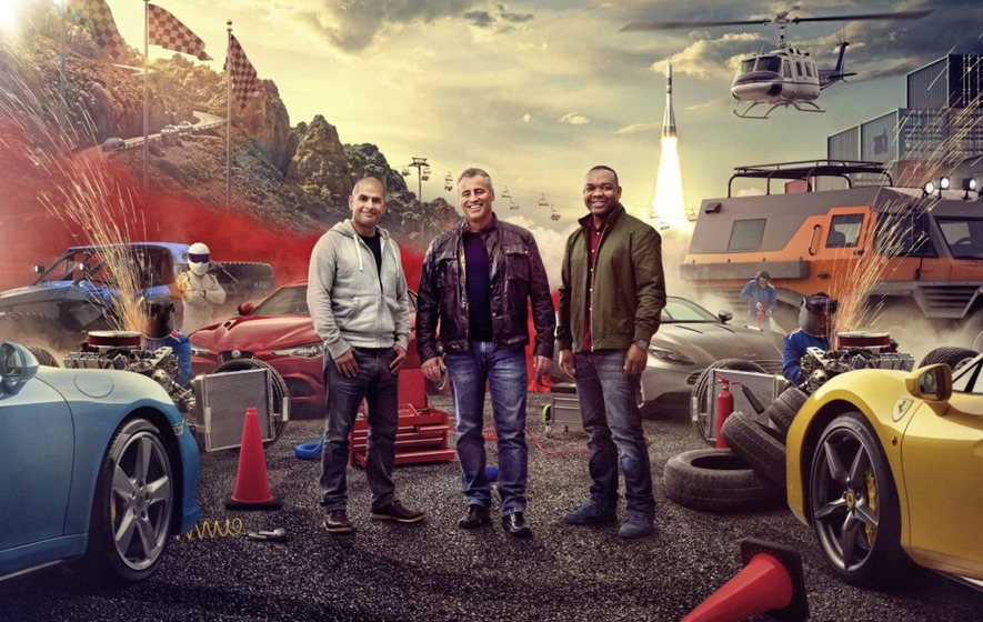 TV review: Top Gear has lost its mojo and is as safe as the One Show