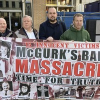McGurk's Bar relatives call for new inquest