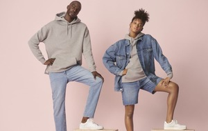H&M is launching a unisex denim collection