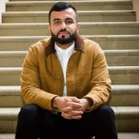 Hussain Manawer is trying again to set the record for the world's largest mental health lesson