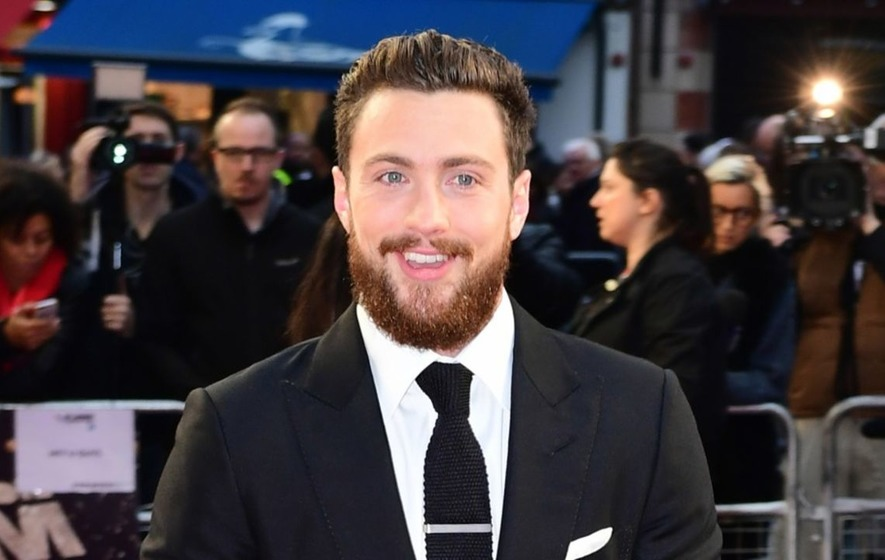 Aaron Taylor-Johnson: Family life constantly tempts me to quit ...