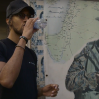 Poet travels to Lebanon to see if hip hop can help combat religious extremism