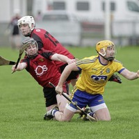 Down hurler Eoghan Sands ready to embrace the inter-county challenge