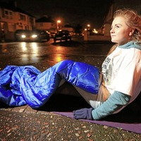 Award for west Belfast girl who's helping to thwart antisocial behaviour and aiding homeless