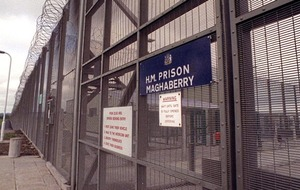 Prison Service apologises as prisoner released by mistake remains at large