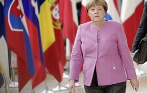 Donald Tusk gets second term in top EU job despite Polish objections