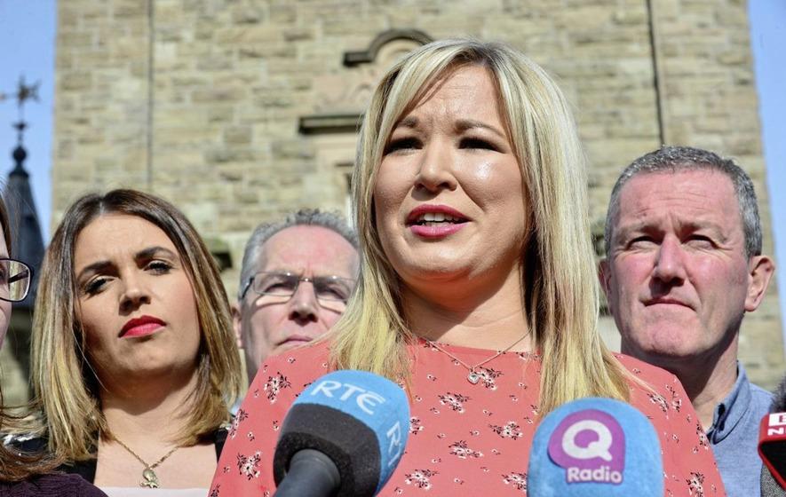 Alex Kane: Sinn Féin in danger of overplaying its hand