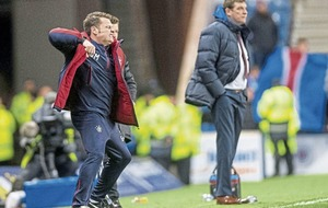 Pedro Caixinha given permission to speak to Rangers over manager's job