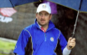 Graeme McDowell makes a shaky start at the Valspar Championship