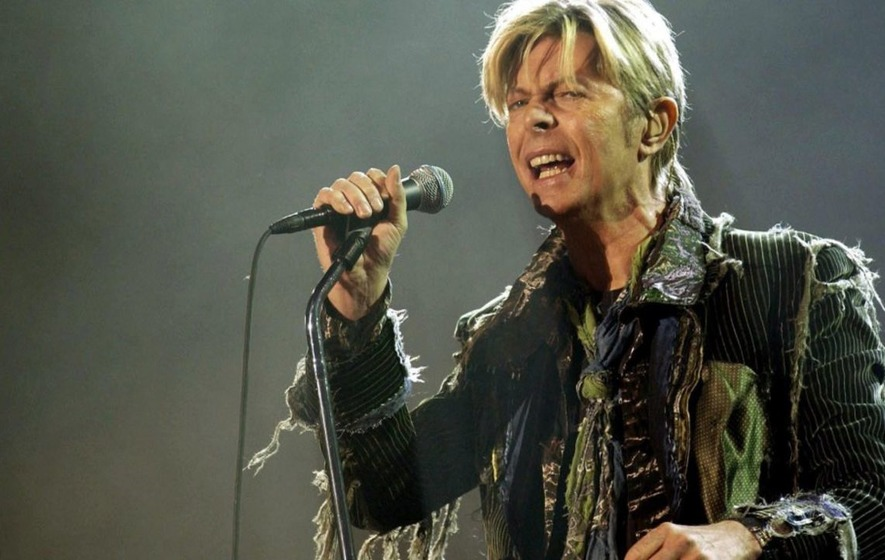 Two limited-edition David Bowie releases coming on Record Store Day