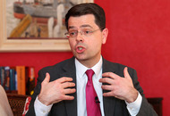 James Brokenshire: Deal needed on all legacy issues before inquest cash released