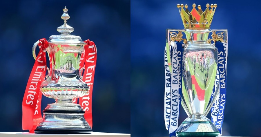 fa cup fixtures today