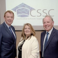 Controlled schools body appoints first directors