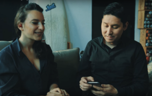Video: These earphones can translate live speech into five different languages