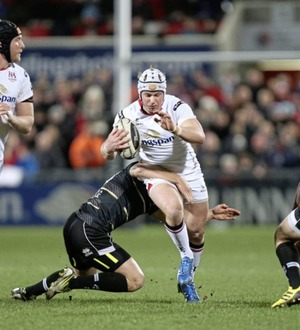 Ulster match off due to Coronavirus outbreak in Italy