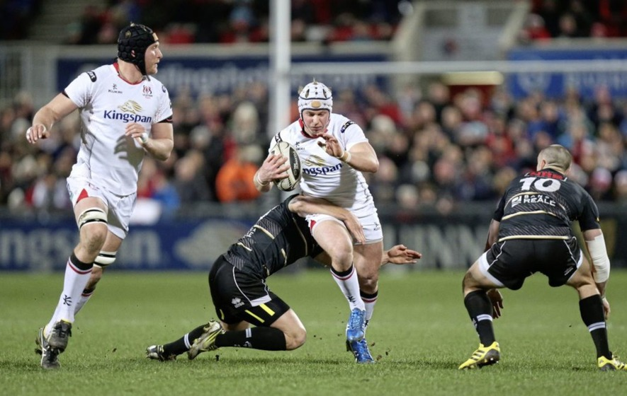 Ulster need another bonus point win over Zebre