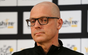 Team Sky principal Dave Brailsford again rules out resigning